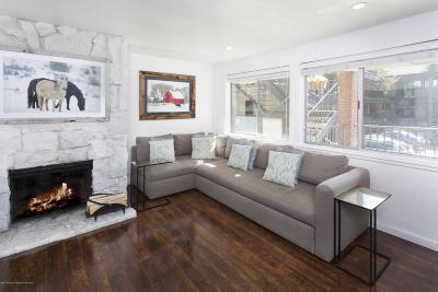 Aspen Condo/Townhouse For Sale: 940 Waters Avenue #Unit 201