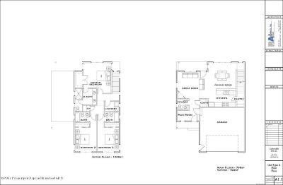 Carbondale Residential Lots & Land For Sale: 117 Ash Lane