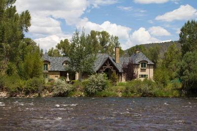 Carbondale Single Family Home For Sale: 16 St Finnbar Farm