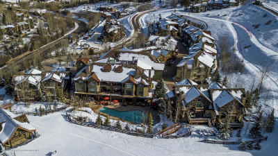 Snowmass Timeshare For Sale: 0115 Timbers Club Court B3- Viii