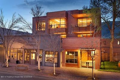 Aspen Rental For Rent: 314 E Hyman Avenue