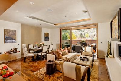Aspen Rental For Rent: 314 E Hyman Avenue #200
