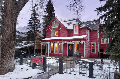 Aspen Rental For Rent: 118 E Cooper Avenue