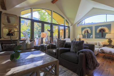 Aspen Rental For Rent: 821 E Cooper
