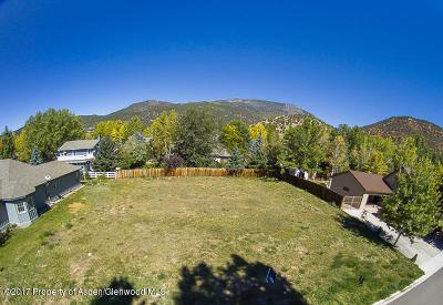 Basalt Residential Lots & Land For Sale: 1014 Lauren Lane