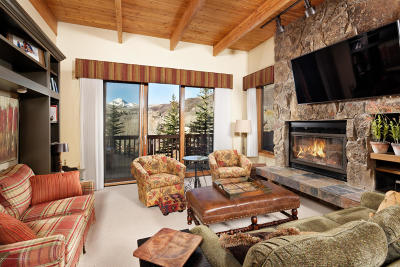 Snowmass Condo/Townhouse For Sale: 229 Faraway Road #35