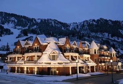 Aspen Timeshare For Sale: 415 E Dean Street #Unit 5 W