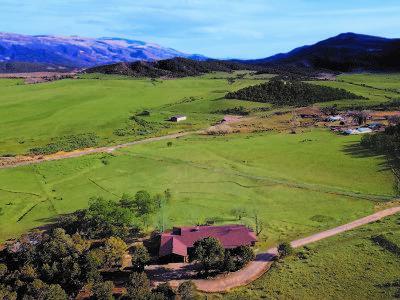 Silt Farm & Ranch For Sale: 3809 Fairview Road