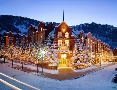 Aspen Timeshare For Sale: 315 E Dean Street #B33-B9