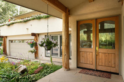 Aspen Condo/Townhouse For Sale: 42575 Highway 82