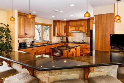 Aspen Condo/Townhouse For Sale: 1412 Sierra Vista Drive