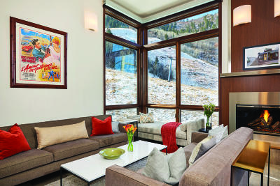 Aspen Condo/Townhouse For Sale: 800 S Monarch Street #5