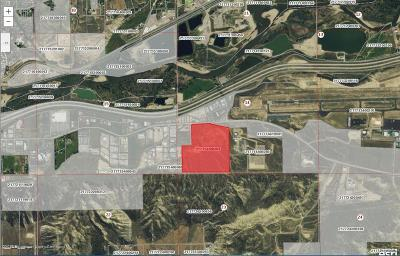Rifle Commercial Lots & Land For Sale: Tbd Airport