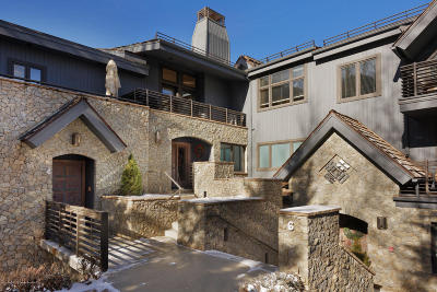 Aspen Rental For Rent: 926 E Durant Avenue #5