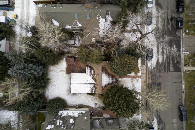 Aspen Residential Lots & Land For Sale: 211 W Hopkins Avenue