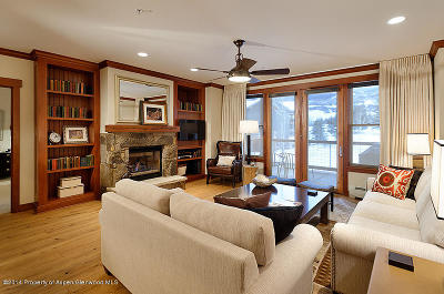 Snowmass Timeshare For Sale: 0239 Snowmass Club #115