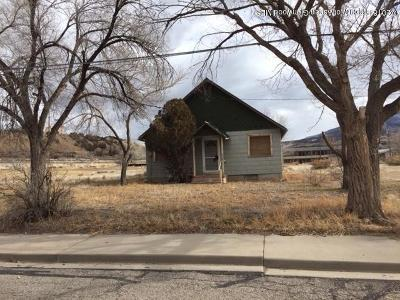 Battlement Mesa, Parachute Single Family Home For Sale: 339 4th Street