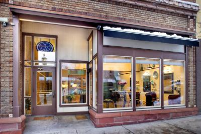 Glenwood Springs Commercial For Sale: 818 Grand Avenue