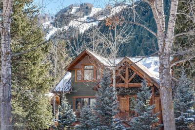 Aspen Rental For Rent: 501 W Main Street #B-201