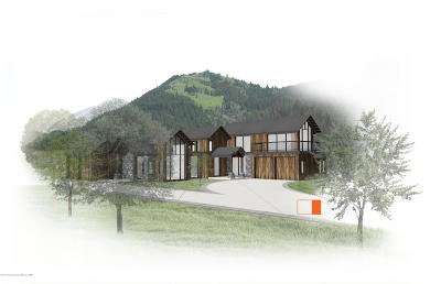Aspen Residential Lots & Land For Sale: 42575 Highway 82