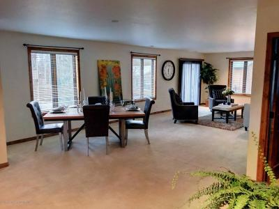 Carbondale Condo/Townhouse For Sale: 1460 W. Main