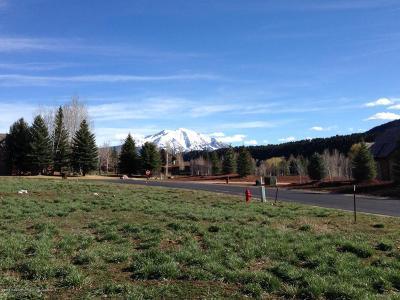 Carbondale Residential Lots & Land For Sale: 38 River Park #Lot F-10