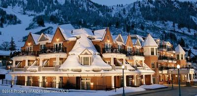 Aspen Timeshare For Sale: 415 E Dean