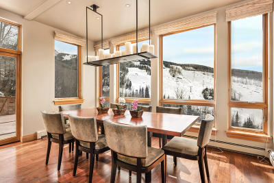 Snowmass Single Family Home For Sale: 253 Bridge Lane