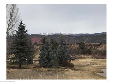 Carbondale Residential Lots & Land For Sale: 84 Indian Paint Brush
