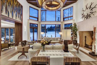 Aspen Rental For Rent: 60 Wildwood Lane