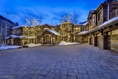 Aspen Rental For Rent: 60 Wildwood Lane