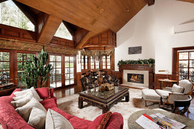 Aspen Condo/Townhouse For Sale: 918 S Mill Street #A