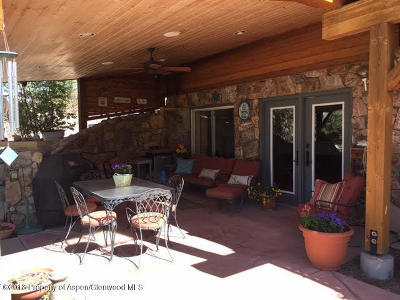 Carbondale Farm & Ranch For Sale: 236 County Road 110 #A