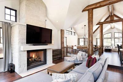 Aspen Rental For Rent: 1011 E Hopkins Street #B