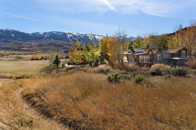 Snowmass Rental For Rent: 124 Trail Rider Lane