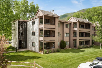Aspen Condo/Townhouse For Sale