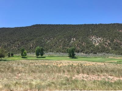 Carbondale Residential Lots & Land For Sale: Tbd Saddleback