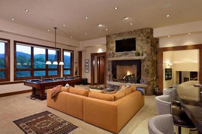Aspen Rental For Rent: 294 & 296 Draw Drive