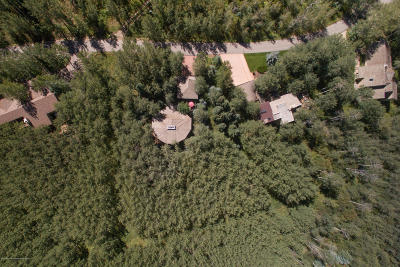 Snowmass Residential Lots & Land For Sale: 295 Maple Ridge Lane