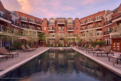 Aspen Timeshare For Sale: 415 E Dean St. Unit 52, Week 26