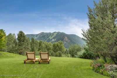 Aspen Residential Lots & Land For Sale: 69 Herron Hollow Road