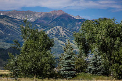 Aspen Residential Lots & Land For Sale: Tbd Byers Court