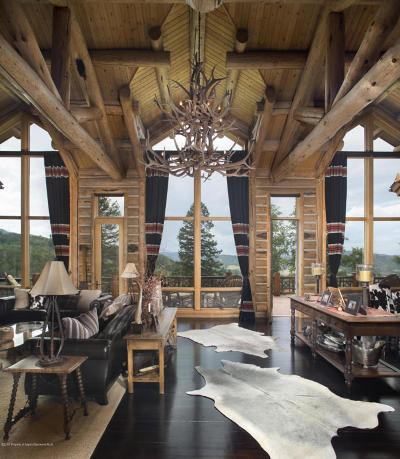Aspen Single Family Home For Sale: 199 Eagle Park Drive