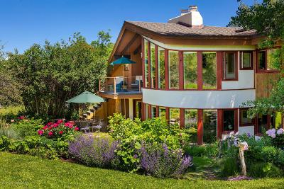 Aspen Single Family Home For Sale: 45 Glen Eagles Drive