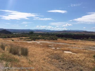 Silt Commercial Lots & Land For Sale: Tbd Main Street