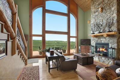 New Castle Farm & Ranch For Sale: 2198 Elk Ridge Road