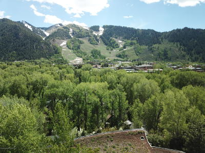 Aspen Residential Lots & Land For Sale: 707 Gibson Avenue