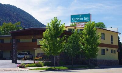 Glenwood Springs Commercial For Sale: 1826 Grand Avenue