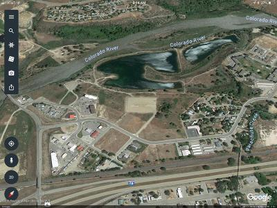 Battlement Mesa, Parachute Commercial Lots & Land For Sale: Grand Valley Way