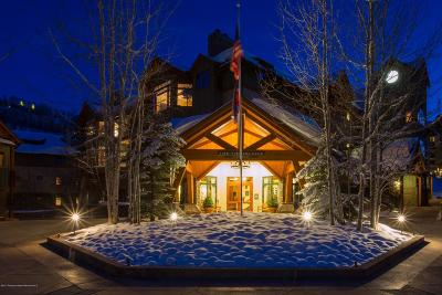 Snowmass Timeshare For Sale: 0126 Timbers Club Court #M3-IV